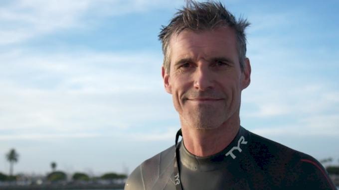 picture of Ben Lecomte: The Longest Swim