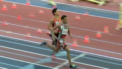 KICK OF THE WEEK: Anthony Harrod Comes From Nowhere To Win AAU 1500m