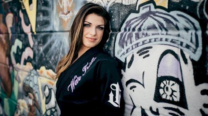 picture of Mackenzie Dern: True Warrior