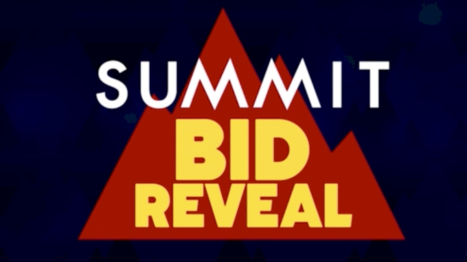 picture of 2020-2021 Summit Bid Reveals