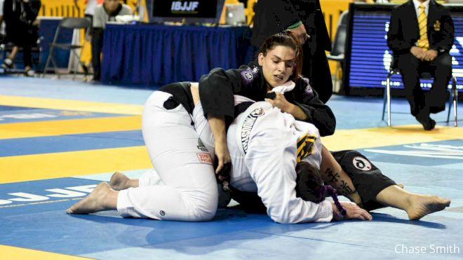 2018 Pans: 4 Must-See Submissions By Black Belt Women