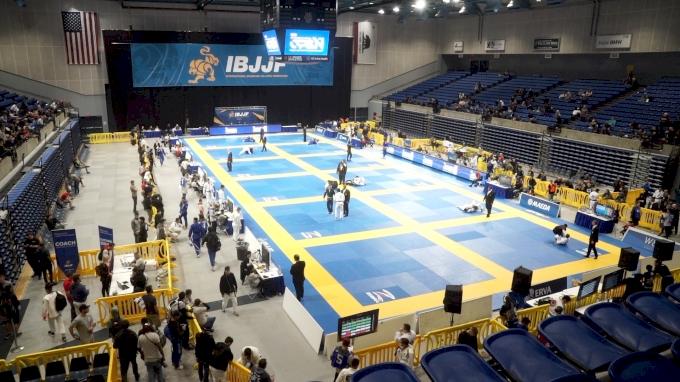 picture of 2019 Pan Jiu-Jitsu IBJJF Championship