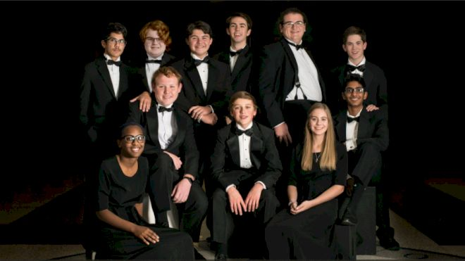 Sandy Feldstein National Percussion Festival Brings A New Beat To FloVoice