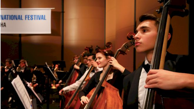 Building Future Orchestras With The ISO