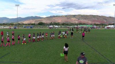 Rhino Rugby vs. Rebel Rugby - Field 2