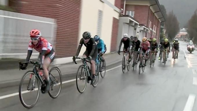Trofeo Binda Replay