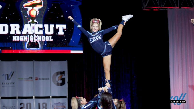 Northeast Powerhouse Takes On NCA Nationals