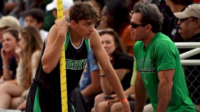 Mondo Duplantis Could Be Forced Out Of The Texas Relays