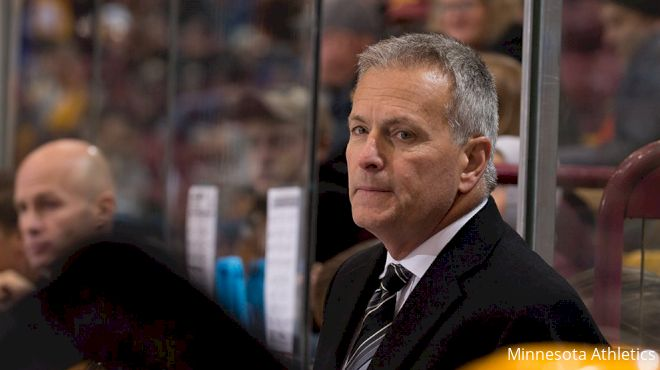 Don Lucia To Become CCHA Commissioner