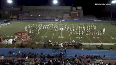 Replay: DCI Showcase - Lawrence | Aug 4 @ 8 PM