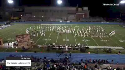 Replay: DCI Showcase - Lawrence High Cam - 2021 DCI Showcase - Lawrence | Aug 4 @ 8 PM