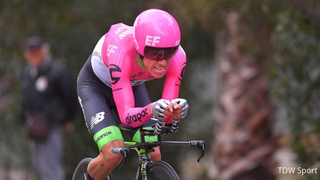 On Tap: Tour Of The Basque Country Stage 4 Time Trial