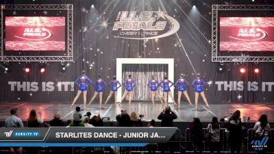 Starlites Dance - Junior Jazz - Small [2019 Junior Jazz - Small Day 2] 2019 US Finals Louisville