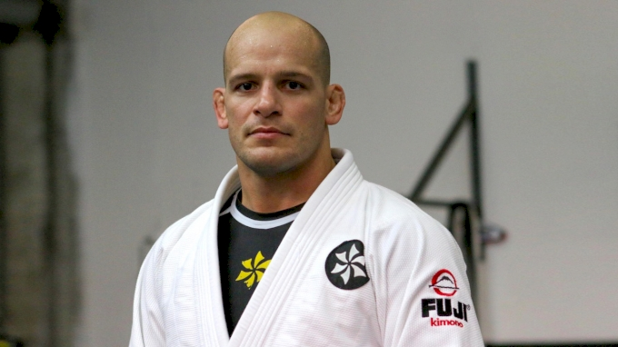 picture of Xande Ribeiro
