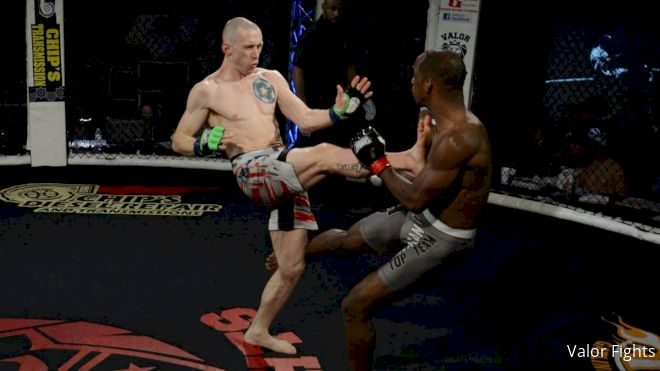 2018 Valor Fights 48