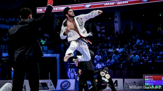 picture of 2019 Abu Dhabi King of Mats, Middleweight
