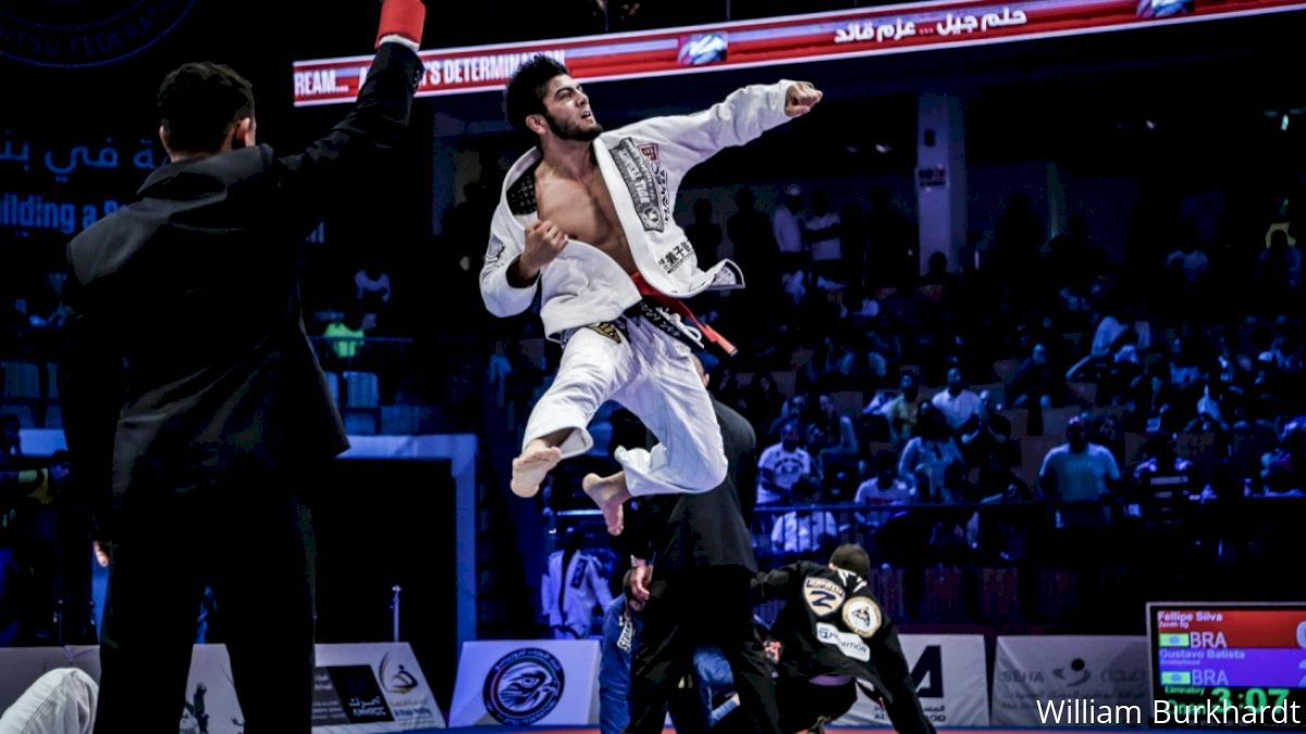 Winners Announced For Best Match & Best Submission At King Of Mats