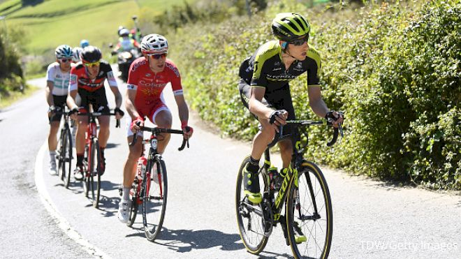 On Tap: Pais Vasco Stage 3 A Day For The Breakaway