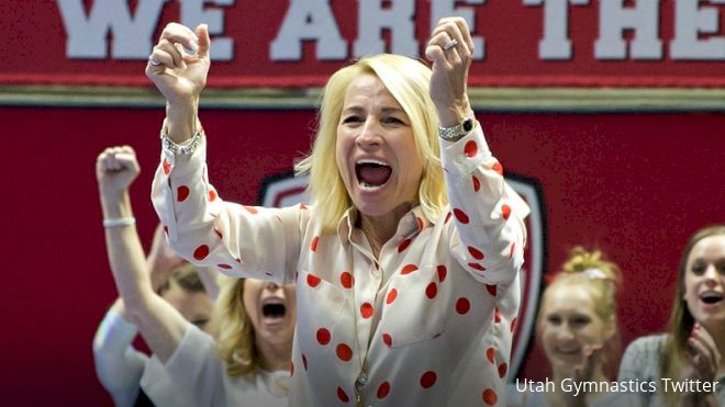 Podcast: Utah Coach Megan Marsden Talks Silver Lining Of Pac-12 Finish