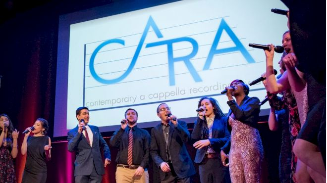2018 CARA Ceremony: Watch The Winners Revealed LIVE!