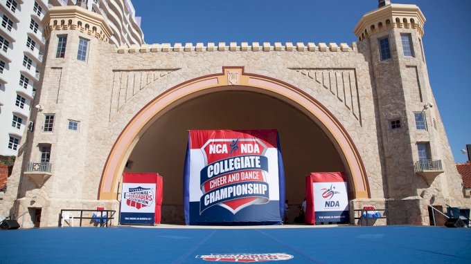 NCA & NDA College Nationals: Game Day