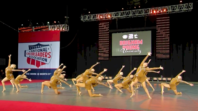 NDA College Nationals: Spotlight on Jazz