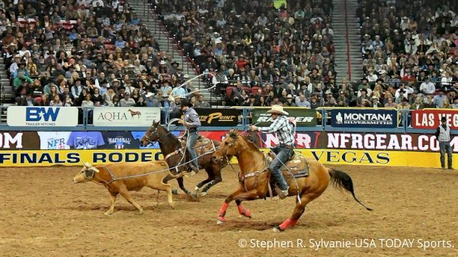 2018 Wrangler National Finals Rodeo