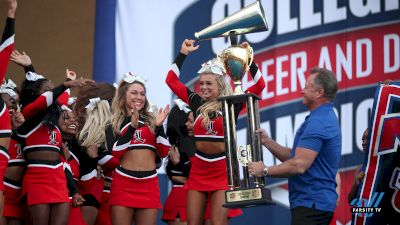 Louisville All Girl's Dynasty Continues With 5 Wins In A Row