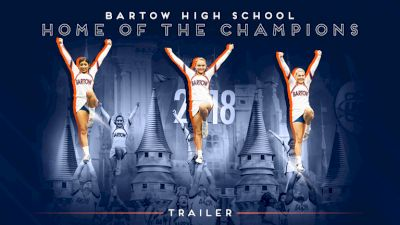 Home Of Champions: Bartow H.S. (Trailer)