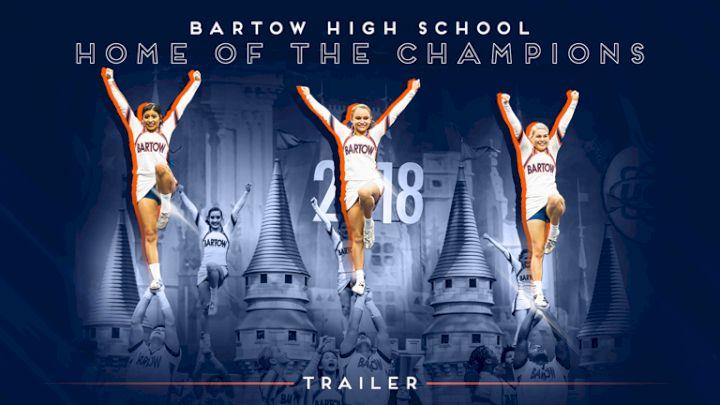 Home Of Champions: Bartow High School