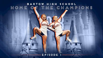 Home Of Champions: Bartow High School (Episode 1)
