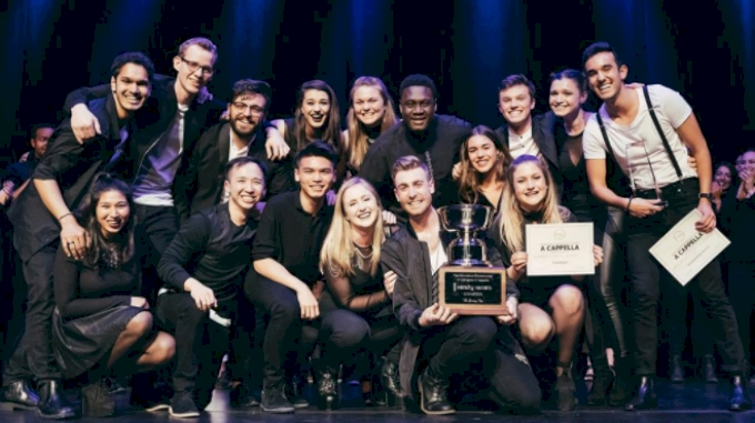 picture of 2018 ICHSA & ICCA Finals