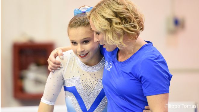 Ragan Smith: Four Events From Saturday's Senior AA Final