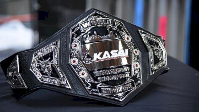 Full Results & Match Videos: KASAI Pro 2