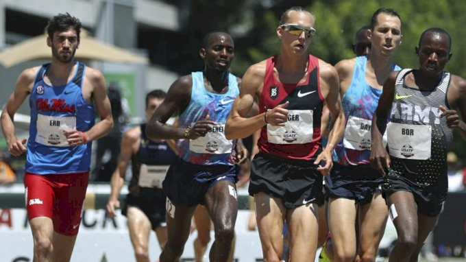 picture of 2018 USATF Outdoor Championships