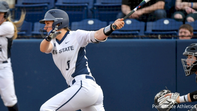picture of 2019 Indiana at Penn State | Big Ten Softball