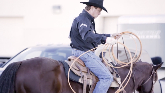 picture of All In The Family: Roping, Rich, & Rainey Skelton