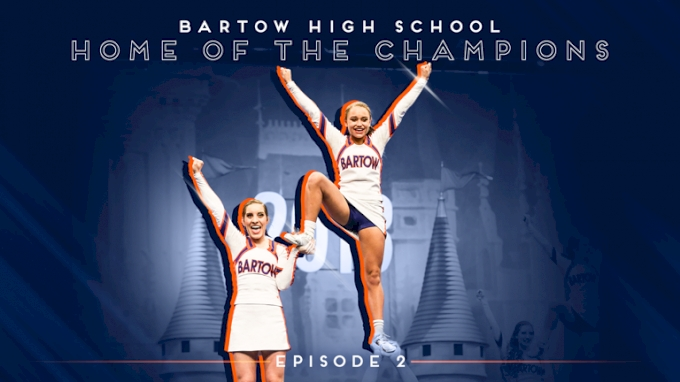 Home Of Champions: Bartow H.S. (Episode 2)