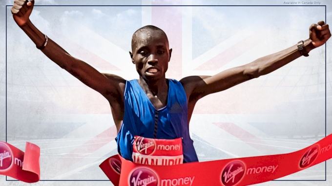 picture of 2019 Virgin Money London Marathon