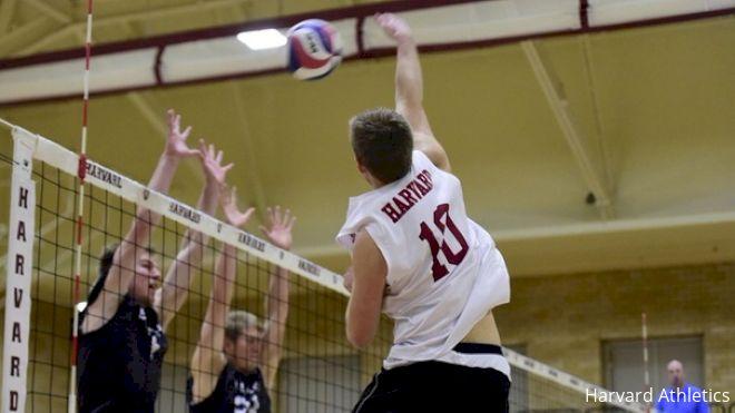 NCAA Men's Volleyball Committee Releases Tournament Bracket
