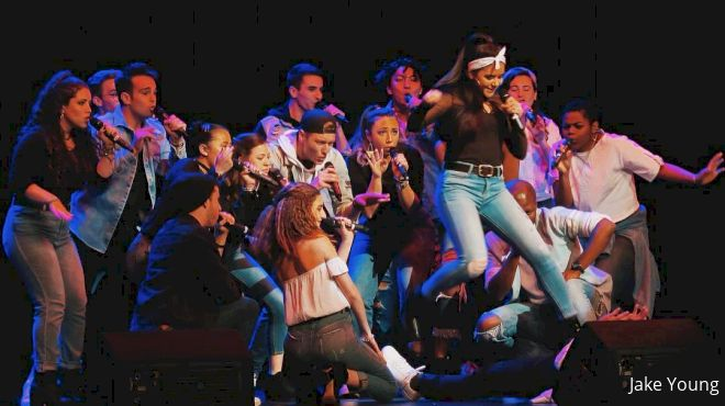 SoCal VoCals Take 5th ICCA Title