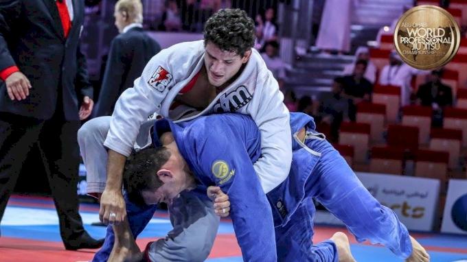 picture of Abu Dhabi Grand Slam Tokyo