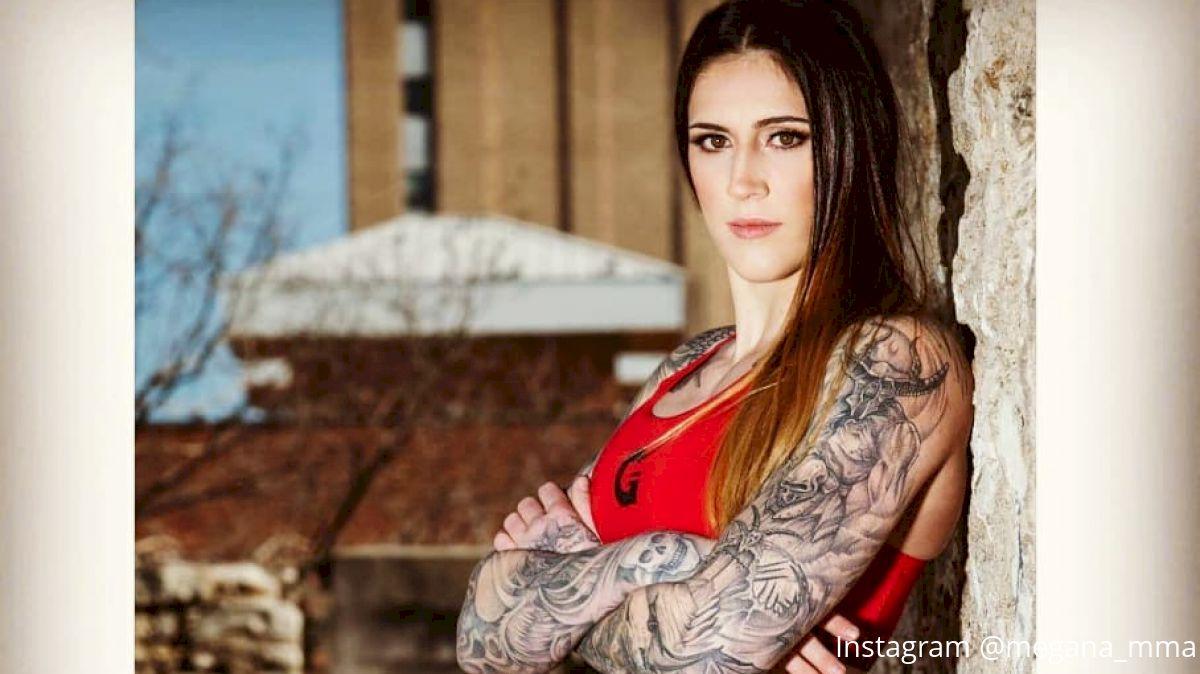 UFC 225: Megan Anderson Talks Internet Trolls, Holly Holm