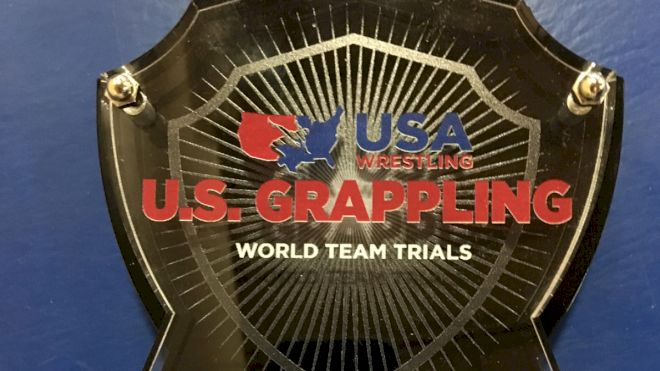 Three Grappling World Team Members Claim Double Titles At Trials