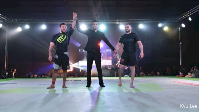 Tom DeBlass Hits 30-Second Submission at Fight To Win Pro 72