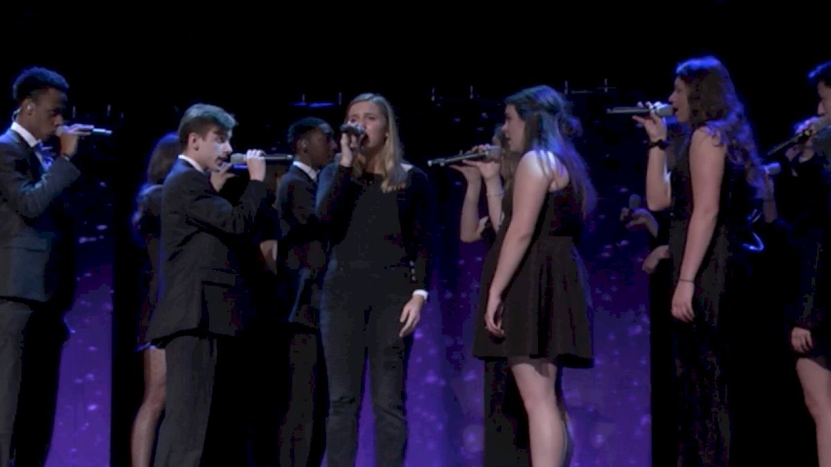 OneVoice Leads Rise Of High School A Cappella