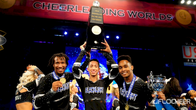 Prodigy Wins First-Ever Worlds Title!
