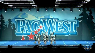 StyleShock All-Stars - FORCE [2020 L2 Junior - D2 - Small - A Day 2] 2020 PacWest