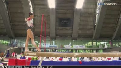 Full Event Replay 2018 Pac Rim  Women AA Team Final