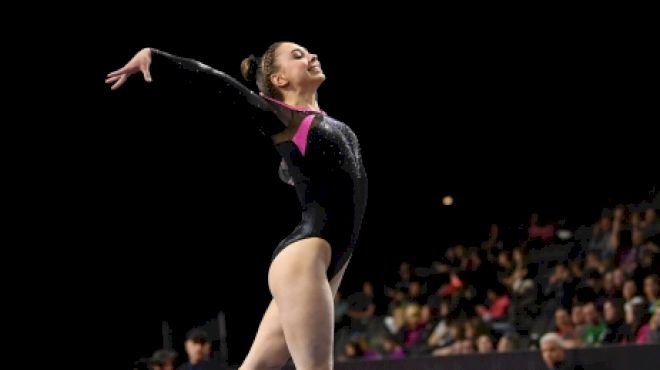 Level 10s Bring Top Scoring Potential To JO Nationals